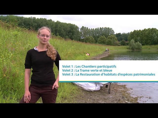 AGENCE DE L'EAU ADOUR GARONNE - Présentation des initiatives pour la biodiversité