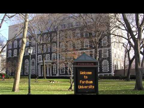 Fordham University - 4 Things I Wish I Had Known Before Attending