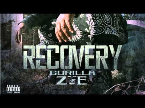 Gorilla Zoe - Oohh Ahh (Feat. Flo-Rida) (Recovery)