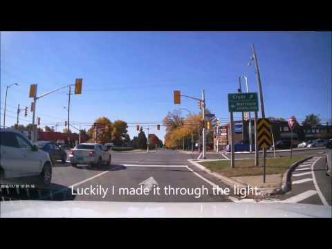 Bad Drivers of Ottawa Episode VIII: October 2016