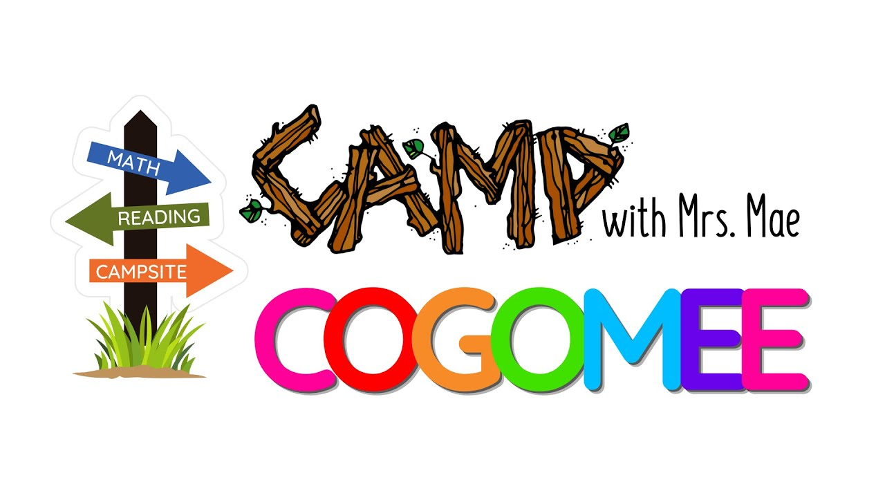 Camp CoGoMee