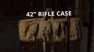 "42"" Rifle Bag"