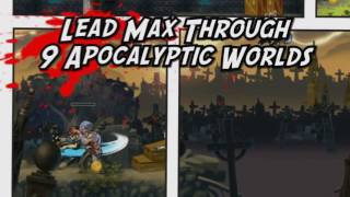 Apocalypse Max