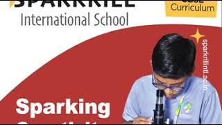 Best International Schools in Warangal, Telangana | Sparkrill International School