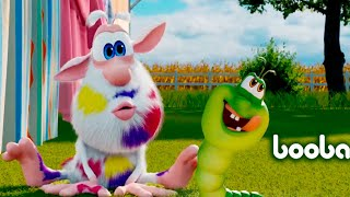 Booba Happy Fools Day 😆 CGI animated shorts Super ToonsTV