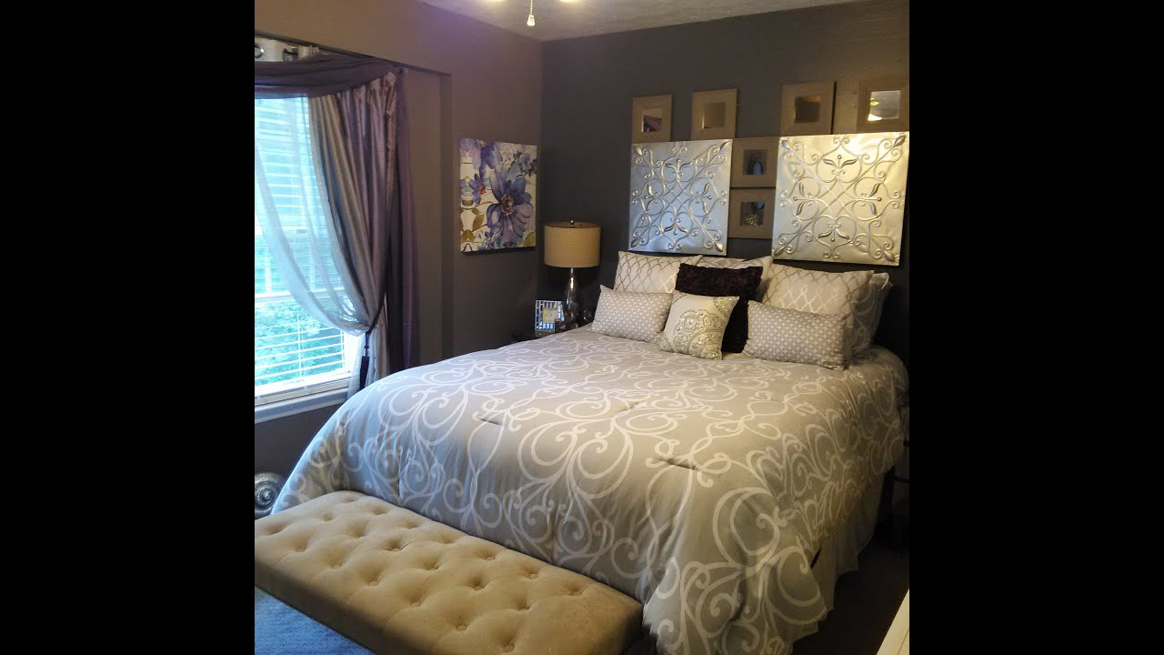 Bedroom Tour Master And Guest Guest Bedroom Tour Youtube