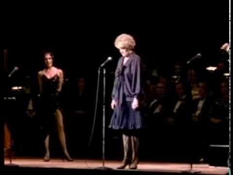 Elaine Stritch  Broadway Baby