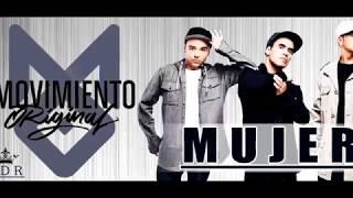 Movimiento Original - MUJER - Ft. Tiano Bless & Filip Montana.