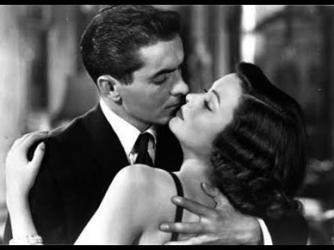 Tyrone Power The Razor's Edge 1946 Trailer (Unofficial)