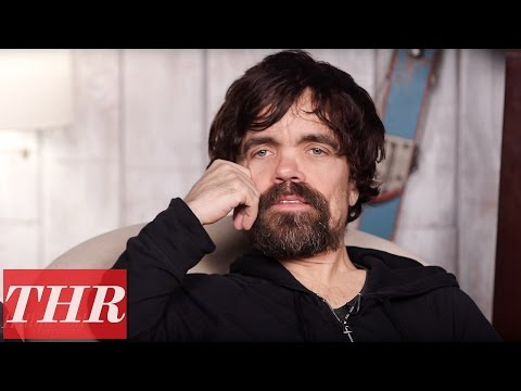 Peter Dinklage, Julia Ormond, Martin Donovan on Memories in 'Rememory'  Sundance 2017