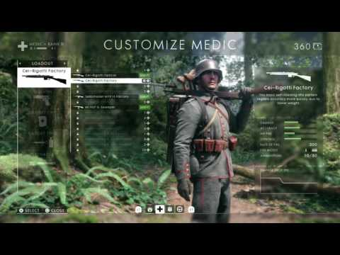 Battlefield 1 online gameplay ps4 (streaming Everyday)