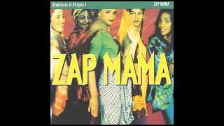 Zap Mama - Marie Josée