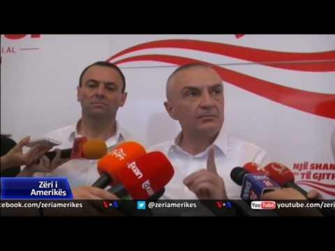 Ecuria e procesit të votimit në Shqipëri