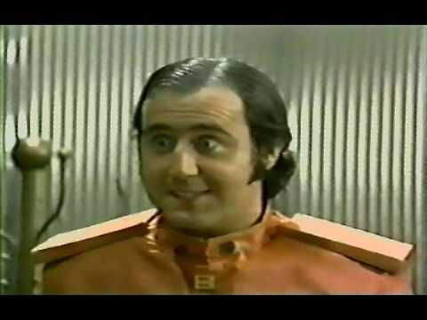 Stick Around REMASTERED- Andy Kaufman 1977 Unsold Pilot - Remastered