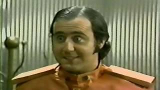 Stick Around REMASTERED- Andy Kaufman 1977 Unsold Pilot - Remastered