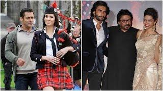 Salman Khan-Katrina Kaif's 'Tiger Zinda Hai' To Clash With Ranveer-Deepika's 'Padmavati'?
