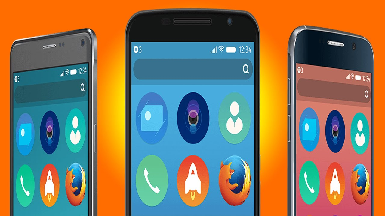 Phone Android Phone Os Download download and install firefox os 2 5 on android devices as an app app