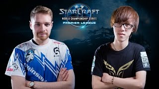 StarCraft 2 - Kane vs. Has (ZvP) - WCS Premier League Season 1 Finals - Ro16 Group D