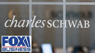 Charles Schwab talks economic growth in exclusive interview with Maria
