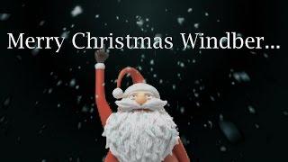Holly Jolly Windber Christmas