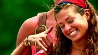 Official Survivor Worlds Apart Intro
