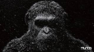 Really Slow Motion & Giant Apes - The Furies
