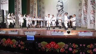 Festival de folclor NICOLAE GLIB, Republica Moldova - Cununita Apusenilor 2018 Part1