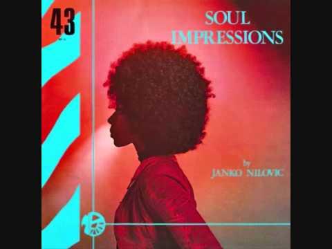 Janko Nilovic (Montenegro, 1975) – Soul Impressions