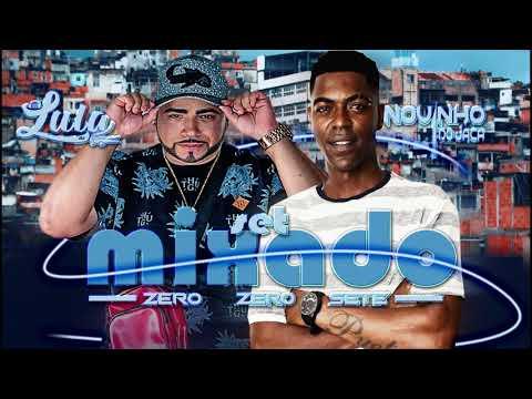 SET MIXADO DO JACA 007 ( 2020 ) [[ DJ LULA & DJ NOVINHO ]] FODAAA