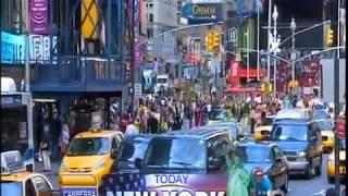 Today Show - New York Fashion Thumbnail