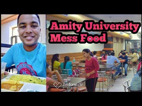 Amity University Cafeteria/Mess Service