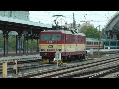 Euro Rails 164 - Leipzig en Dresden