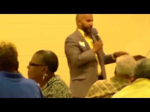 Gospel Speed Dating PLUS in Action! from YouTube · Duration:  28 seconds