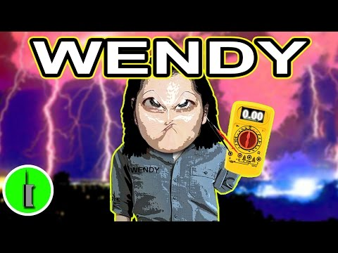 Wendy The Wicked Electric Bill Scammer - The Hoax Hotel