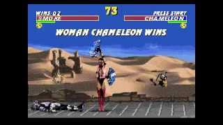 (20/08/14 Update)Ultimate Mortal Kombat Trilogy (Download From Description)