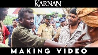 Karnan Official Making Video   Dhanush, Mari Selvaraj, Kalaippuli S Thanu   Latest News