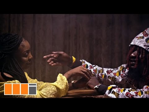 VIDEO: RudeBwoy Ranking – Don't Cry Movie / Tv Series