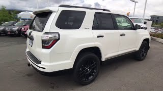 2019 TOYOTA 4RUNNER Northern California, Redding, Sacramento, Red Bluff, Chico, CA K5617323