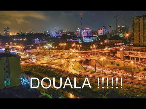 DOUALA, CAMEROUN, AFRICA. CAPITALE DES BUSINESS DE TOUTE L' AFRIQUE CENTRALE.