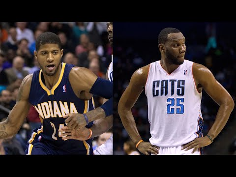 Are The Indiana Pacers A Top Team In The East? | 2016-2017 NBA Season