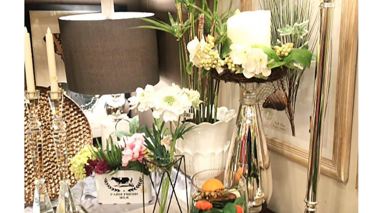Shop With Me || Josephine\'s Tea Room || Weekend Getaway - YouTube