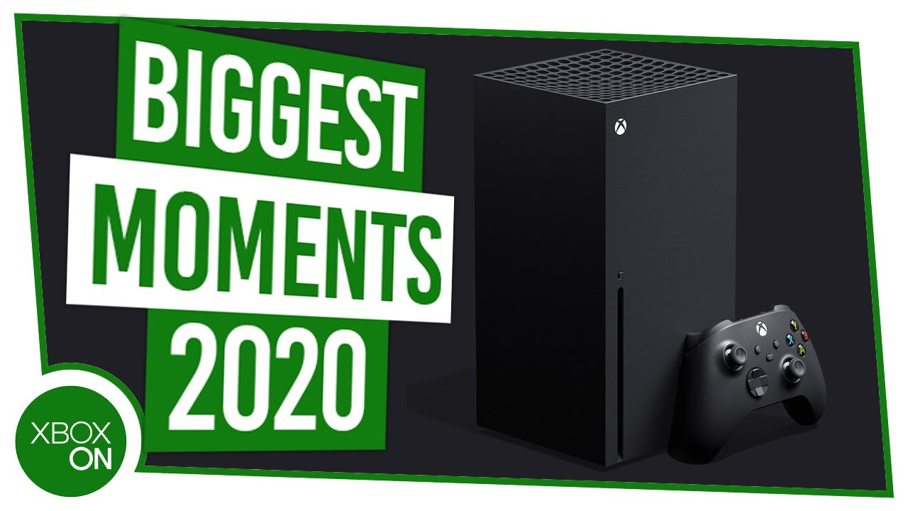 BIGGEST Xbox things coming In 2020