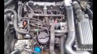 استفسار صوت فى محرك 406 -  problème moteur -  HDI