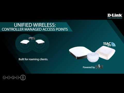 D-LINK DAP-3310 Wireless WiFi Outdoor Access Point Gigabit POE Antenna 10dBi LAN