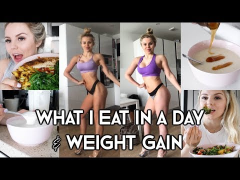 the-truth-about-weight-gain-&-what-i-eat-in-a-day