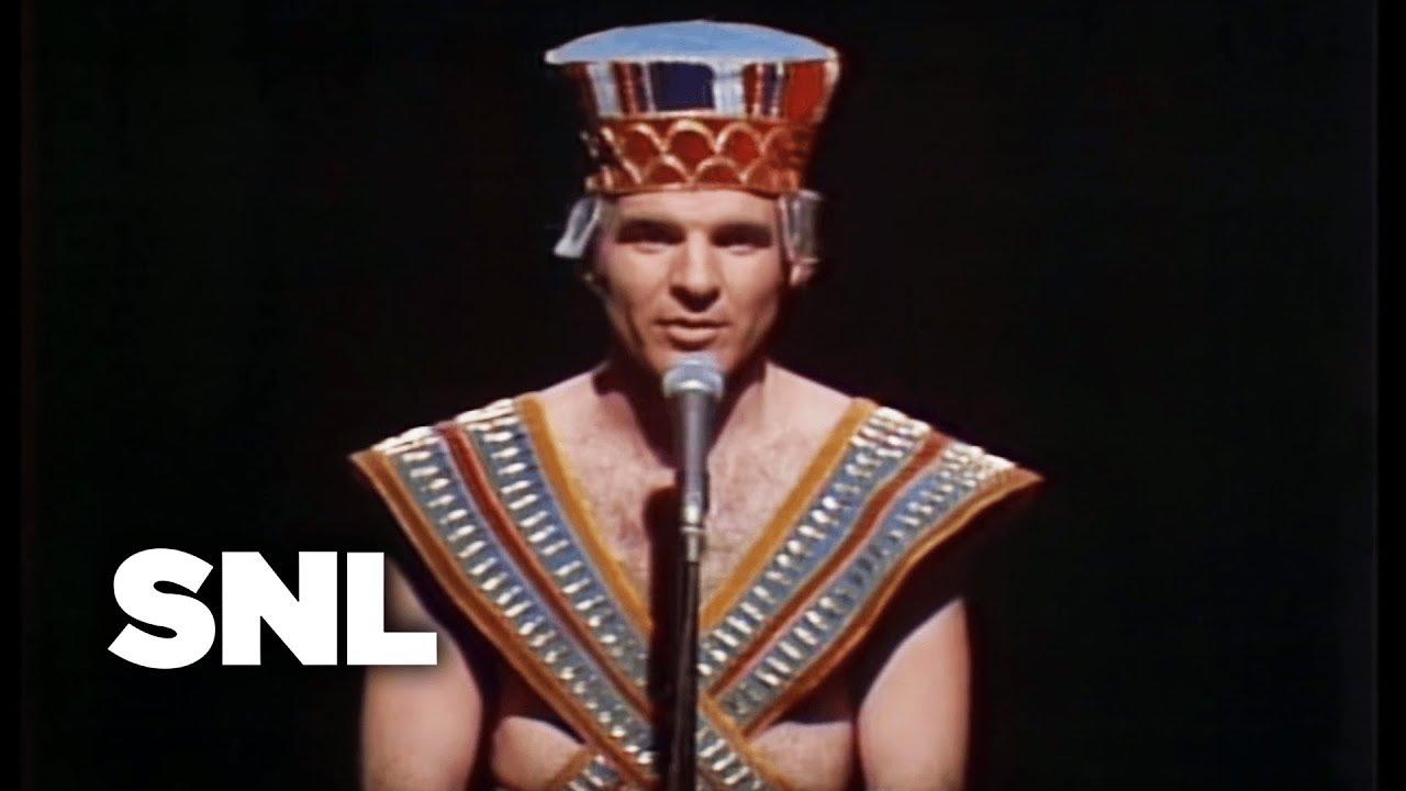 Download King Tut - SNL