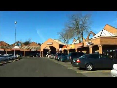 Santa Clara, Eugene Oregon Driving Tour