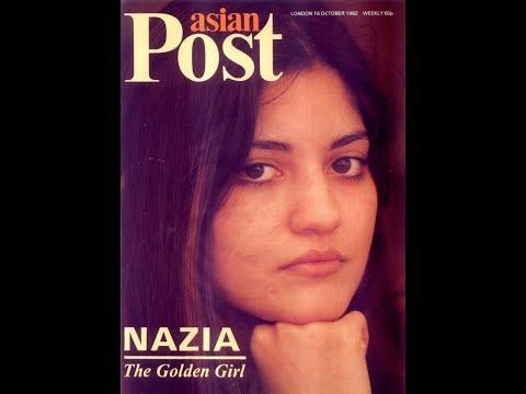Aap Jaisa Koi NAZIA & BIDDU (BBC LONDON 1980): Best Sound Quality, Best Video