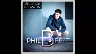 PhilBeat - Life Goes On (Radio Edit)