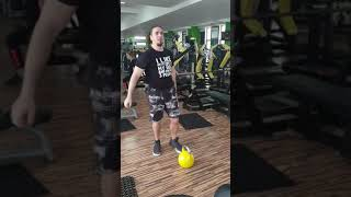 Kettlebell Flow from MM Master Trainers